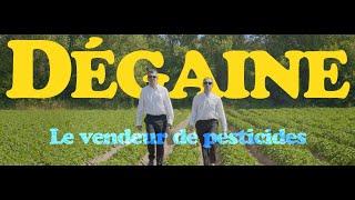 Dégaine - Le Vendeur De Pesticides