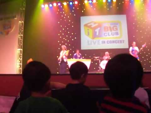 The little big club live in concert from dec 16 to 19 - The little club ...