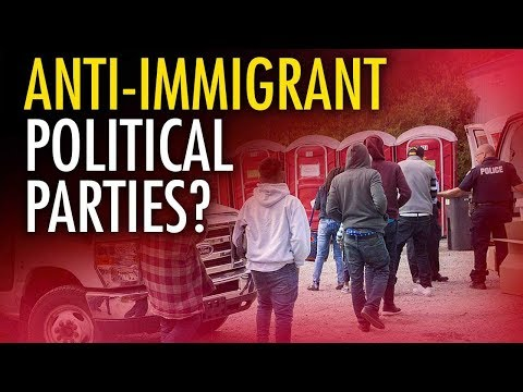 "Daniel Pipes: Success of anti-immigration parties in Europe is ""inevitable"""
