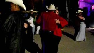 Bailando en Buenavista Rodeo, DGO