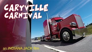 Trucking and the Caryville Carnival