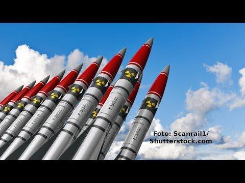 Der Militärisch-industrielle Komplex Der USA Dreht Nun Völlig Durch☢