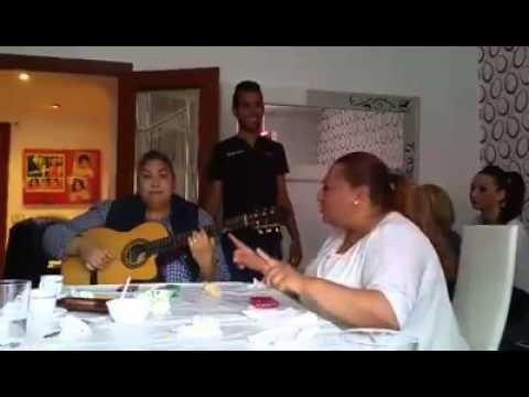 Hermana Mari Carmen de Pinto