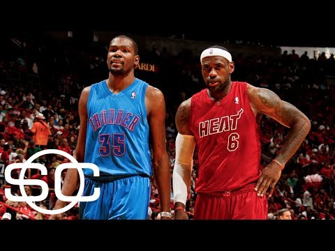See the the NBA's 'Twelve Plays of Christmas'  from ESPN's SportsCenter!