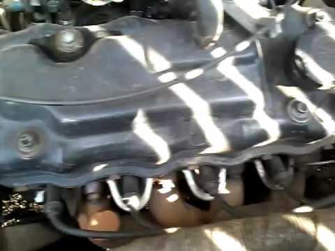 Mesin Mobil Suzuki Esteem Punya Kakek