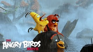 The Angry Birds Movie - TV Spot: Battle Cry!