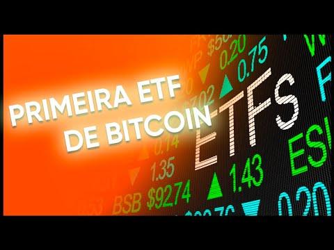Primeiro ETF de Bitcoin com CEO da QR | Conexão Satoshi #27