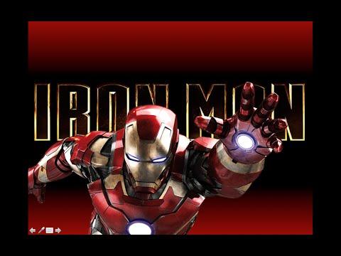 Iron Man 4: Trailer