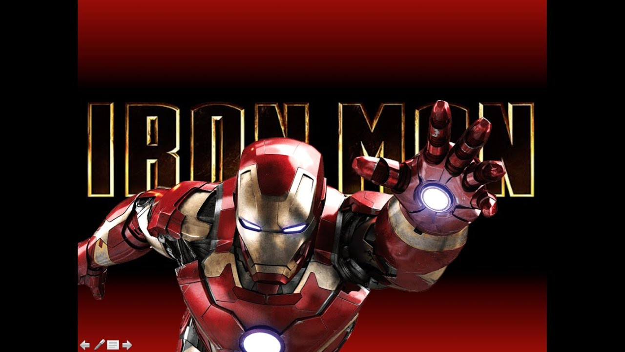 Iron Man 4: Trailer