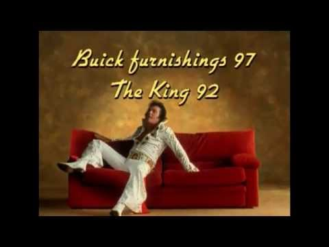 LIBERTY MOUNTEN TV ADVERT FOR BUICK FURNITURE