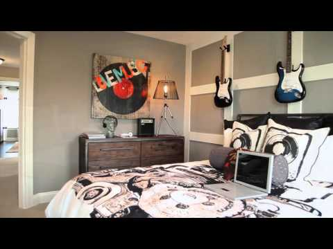The Easton at The Enclave at Arundel Preserve - Townhomes Extended Tour