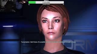แมส เอฟเฟค/Mass Effect Assignment #45 - UNC: Espionage Probe