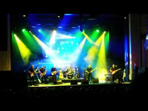 EXPERIENCE PINK FLOYD Adelaide, Thebarton Theatre 2015 - Money