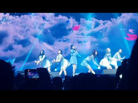180826 GFRIEND - Gone With The Wind