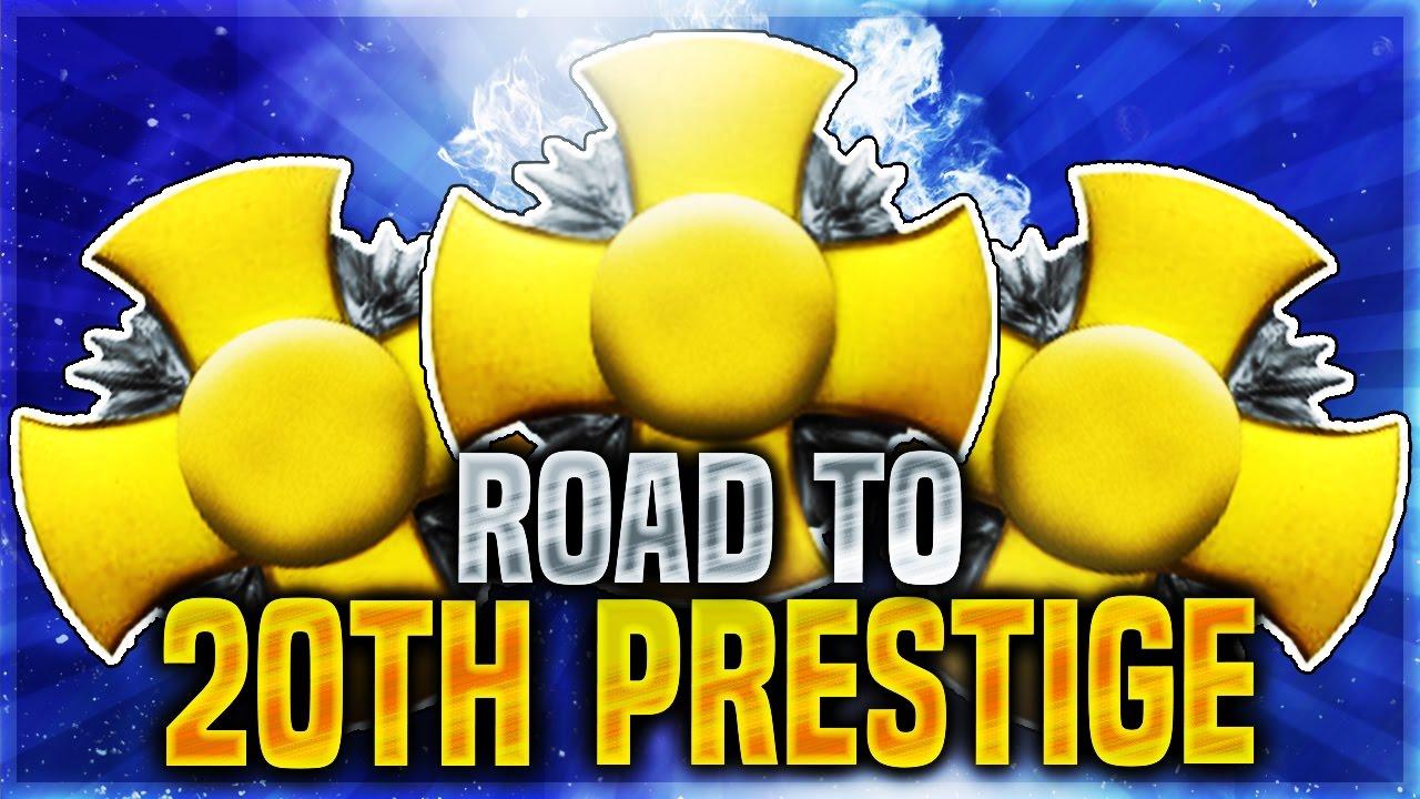 mwr prestiges