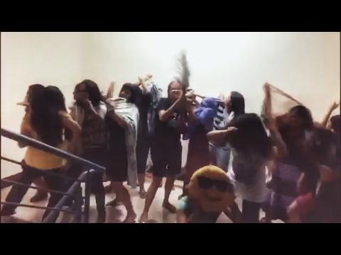 Harlem Shake 3 | MCODS Mangalore'16