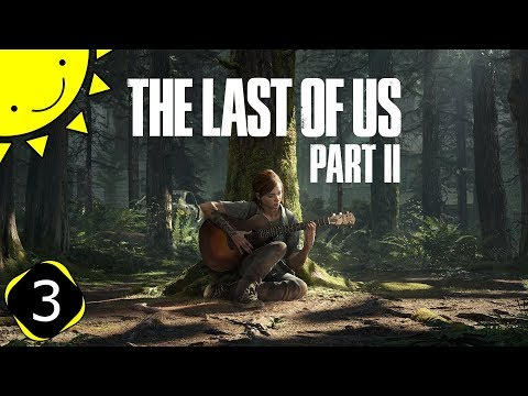 Let's Play The Last Of Us 2   Part 3 - Revenge   Blind Gameplay Walkthrough from YouTube · Duration:  46 minutes 57 seconds