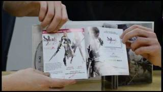 FINAL FANTASY® XIII-2 Collector