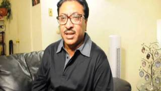 Interview with Shambhujeet Baskota in New York, Aug 26, 2010