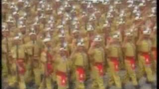Hum Pakistan Ki Bari Foj Ke Shar dalair Sipahi