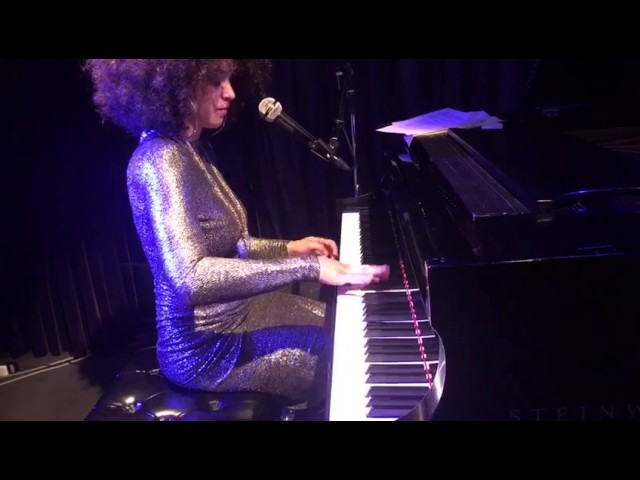 Kandace Springs Lush Life Billy Strayhorn |  Tokyo Blue Note Sound Check