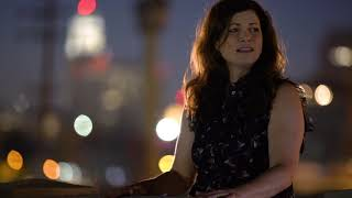 """Staci Griesbach - """"Walkin' After Midnight"""" (Official Video)"""