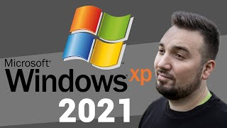 Instaliram Windows XP u 2021
