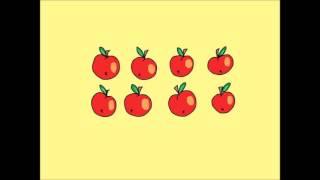 Lær: Hvad betyder det halve og det dobbelte? Matematik med musen Metermål