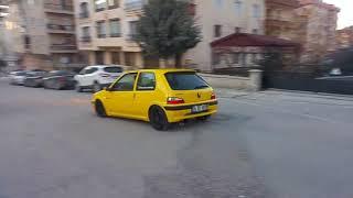 106 GTİ çatlatıyor :)