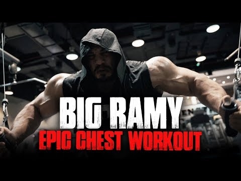 big-ramy---epic-chest-workout