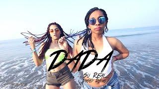 """Dada"" by Su Real ft. Diggy Dang ~ Dance Choreography by Lady Lolita"