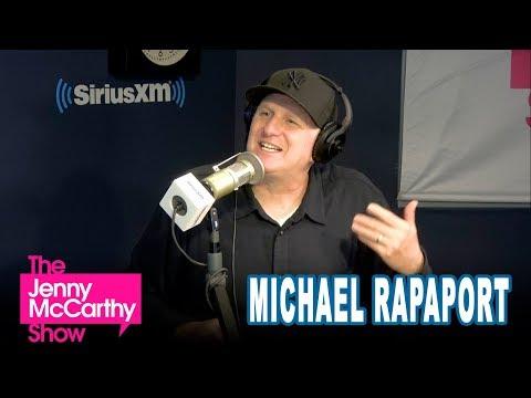 Michael Rapaport on The Jenny McCarthy