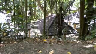 Mambukal Resort - Negros Occidental, Philippines