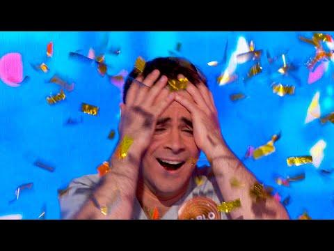 Pablo Díaz gana 1.828.000 euros en 'El Rosco' de 'Pasapalabra'