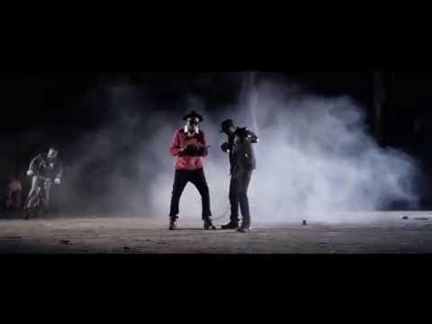 VIDEO: Seriki – Stand Back Murda Fuckers (SBM) ft. Vector