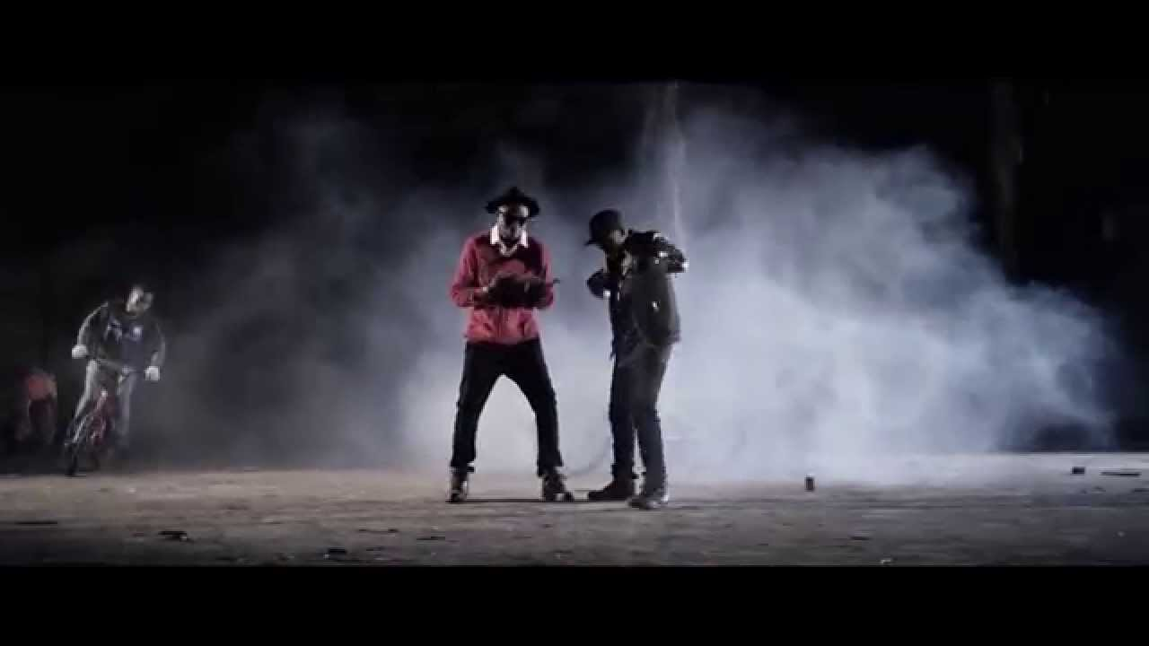 Download Seriki ft Vector - SBM (Official Video)
