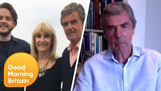 John and Nick Stapleton Pay Moving Tribute to Wife and Mum Lynn Faulds Wood | Good Morning Britain