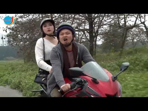 Shipper Giả Làm Chủ Tịch Cua Gái Xinh Full HD | Phim Hài Mới Nhất 2019