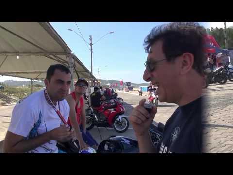 MOTOLAGUNA 2015 TERCEIRA PARTE  Moto Laguna ENCONTRO DE MOTOS Esportivas acelerando em Laguna