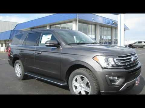 2020 Ford Expedition Springdale Fayetteville, AR #LEA05184