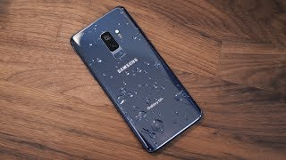 Galaxy S9 review: Holding down the fort