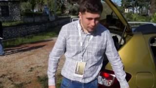 Тест драйв Renault Sandero   Anton Avtoman