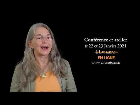 Sylvie Hörning, CNV et éducation