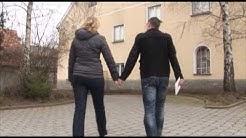 In den Hafen der Ehe mit Gott