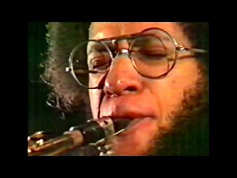Don't Call Me A Jazz Musician:  Gary Bartz on Miles Davis