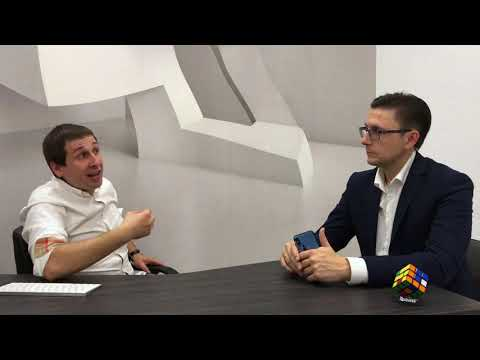 1 год в банкротстве физ лиц - Максим Беженарь