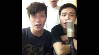 Ngày xưa ngày nay (Live home) - LEG ft Mr Cz , Trung Trắng