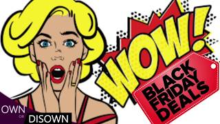 TOP 15  2019 BLACK FRIDAY LAPTOP DEALS
