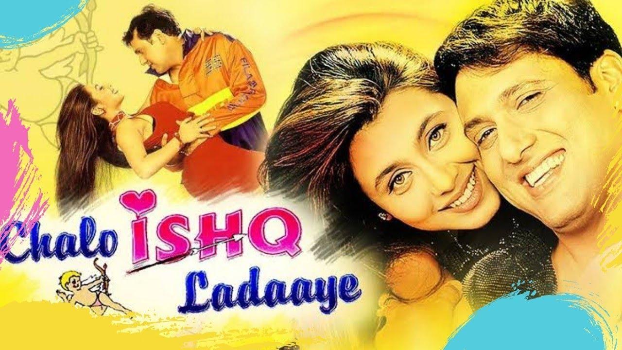 Download Chalo Ishq Ladaaye | 2002 | Full Movie Facts And Important Talks | Govinda | Rani Mukherji