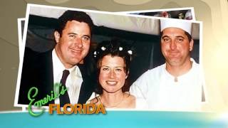 Emeril's Florida: The One with Classy Restaurants Teaser